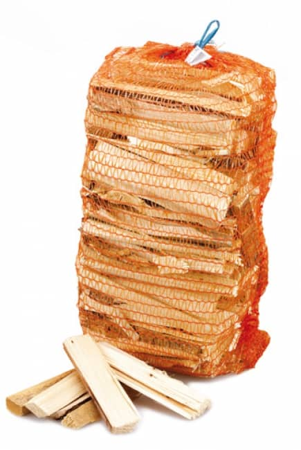 3 kg Nadelholz zum Anfeuern 25 cm